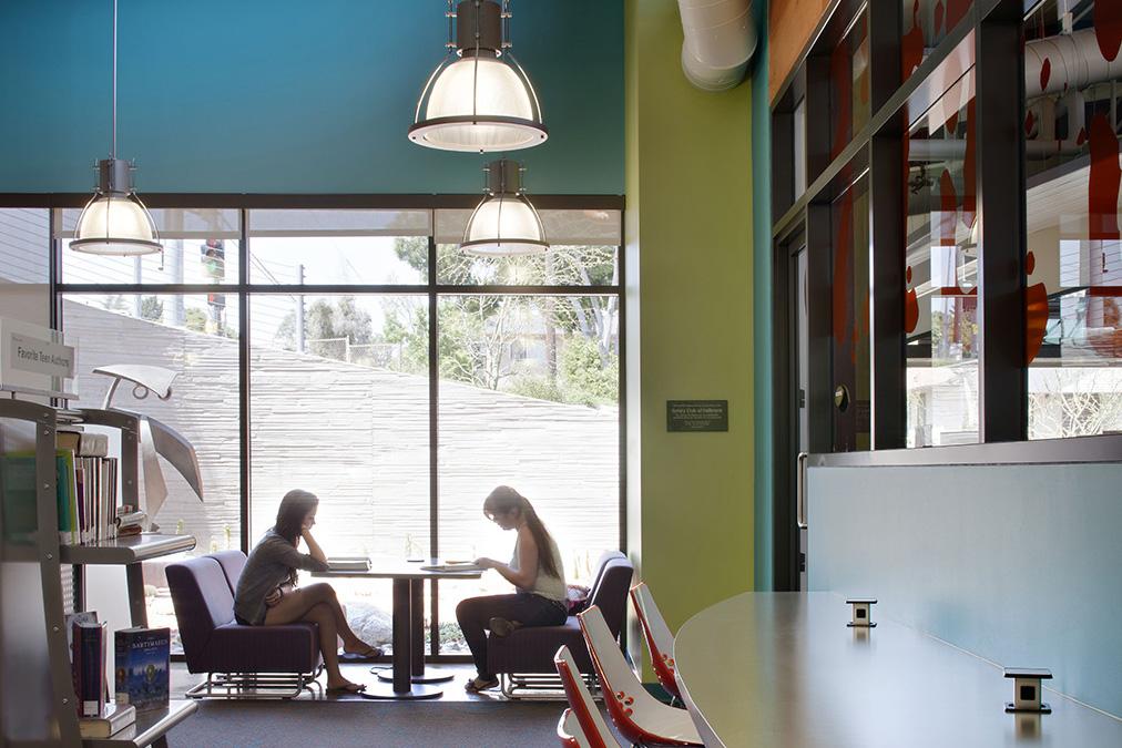 Fallbrook Library Fpba