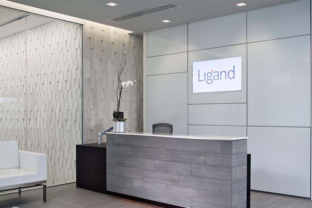Ligand Lobby