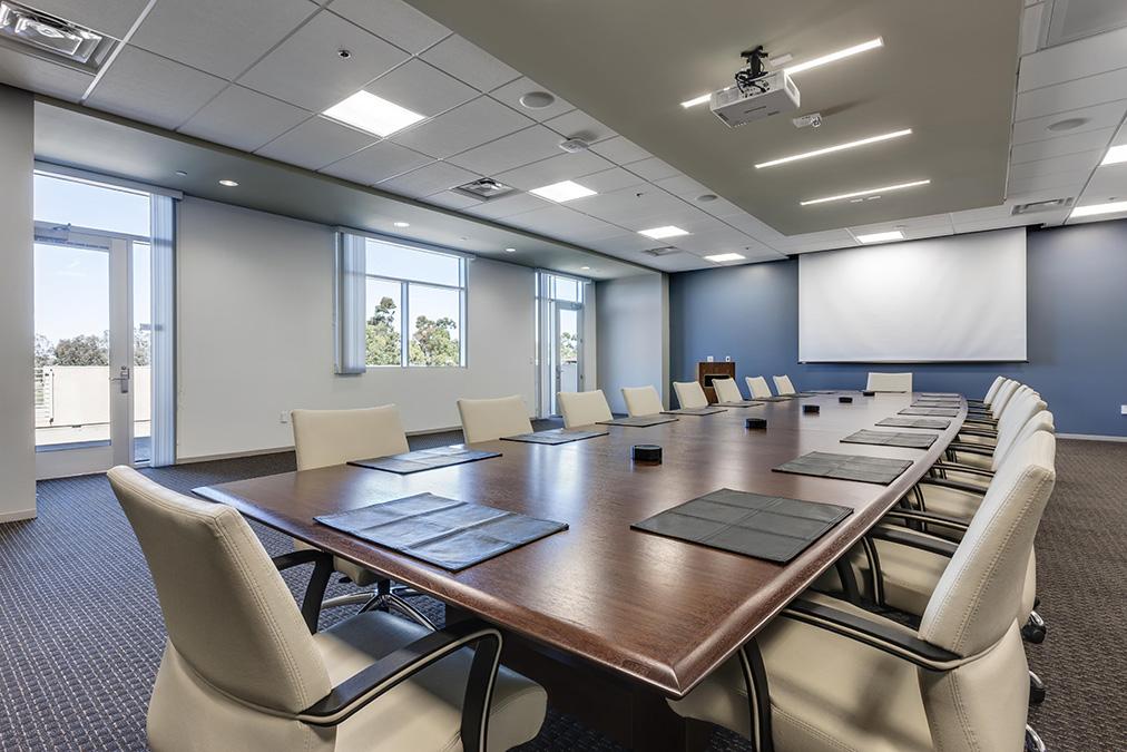UCI Alumni Center