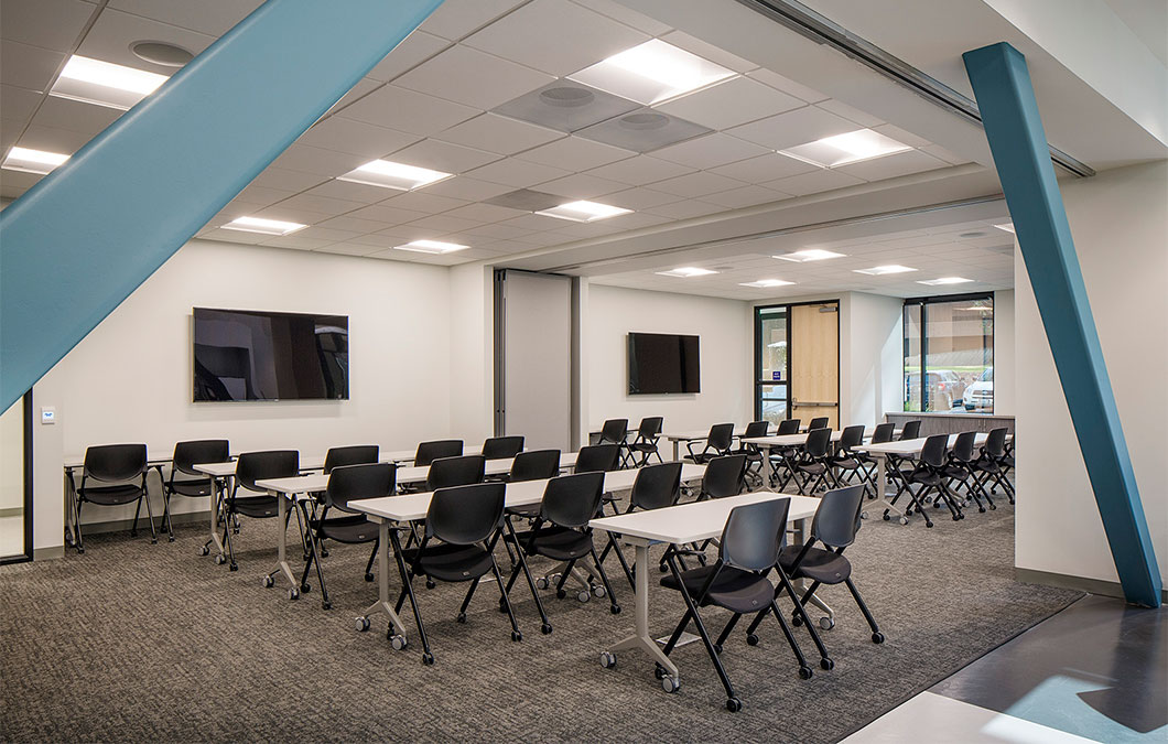 Teledyne Conference Room
