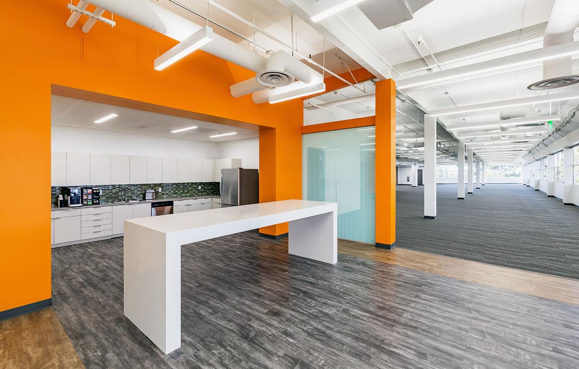 HCP Torreyana Road Office Space