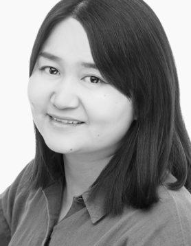 Jane Yang FPBA