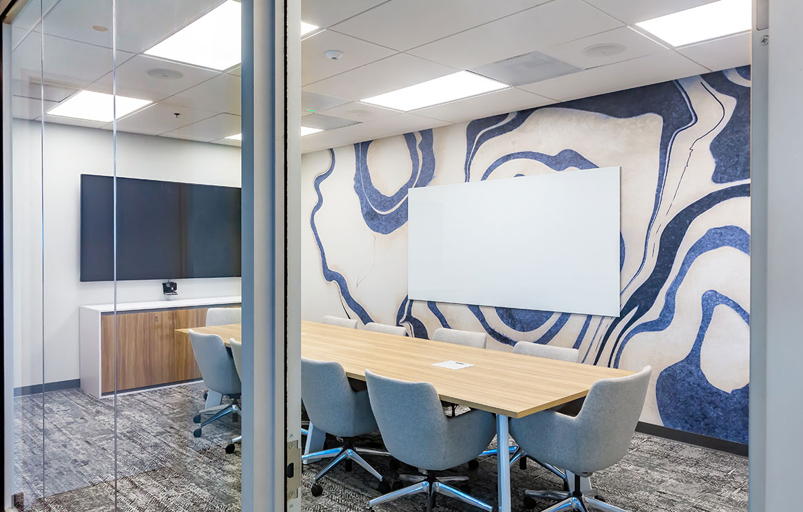 Watkins Wellness Conference Room
