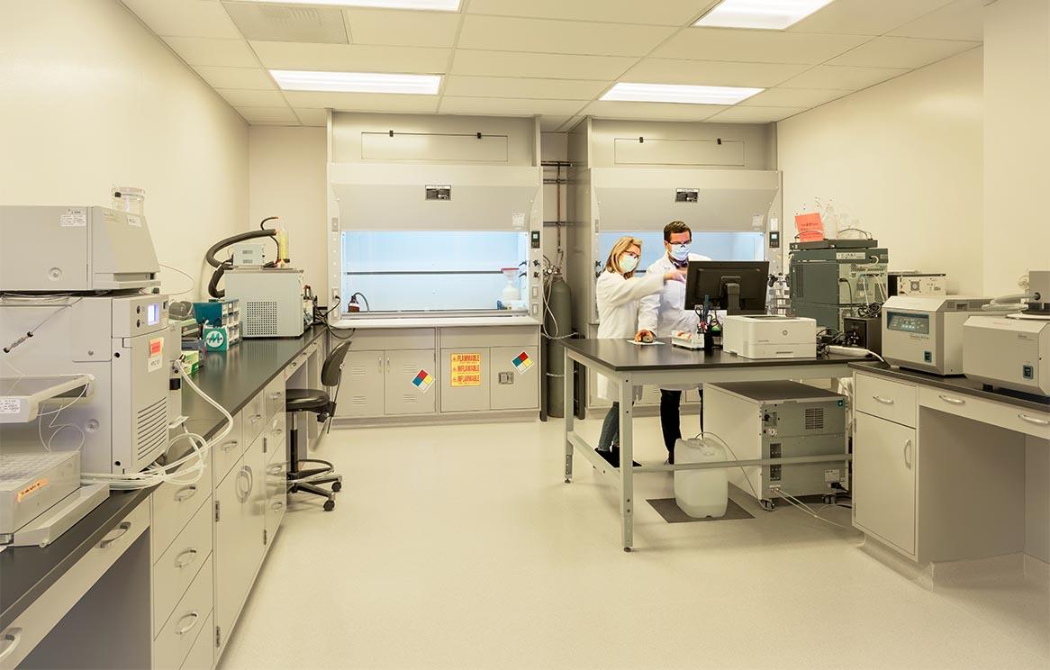 Bausch Health Yellow Laboratory