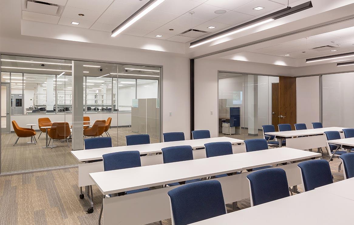 Mapp Bio Conference Room