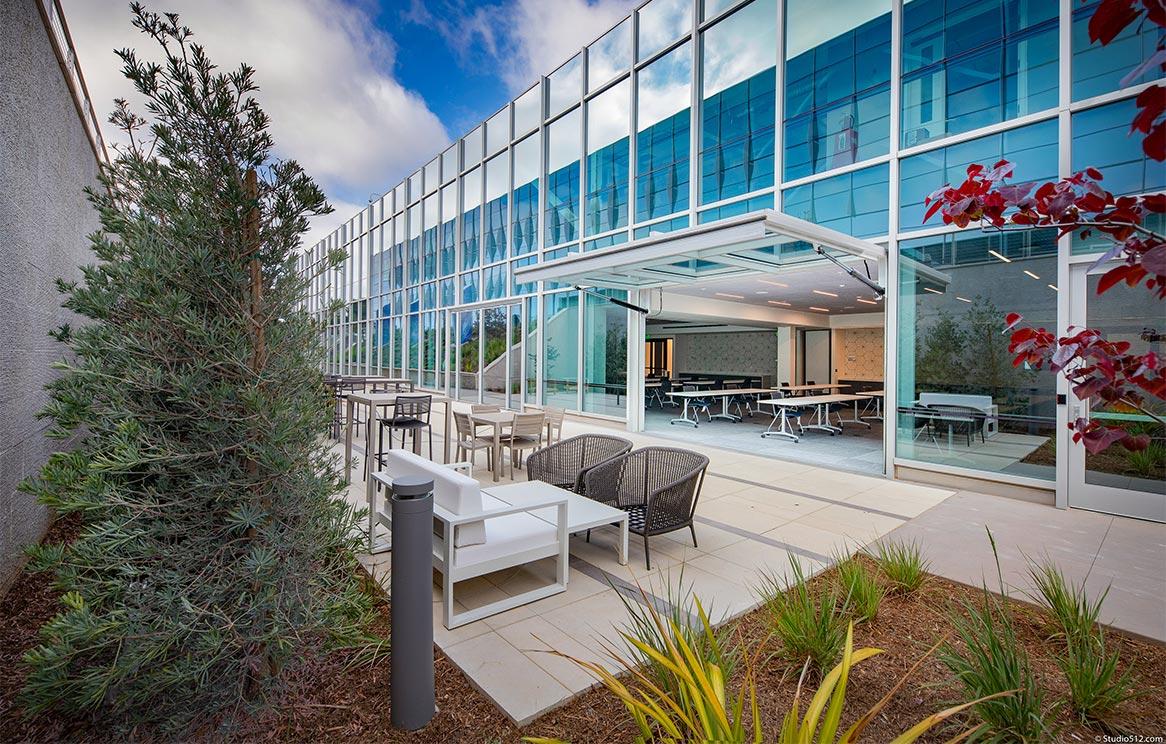RMR Muse Torrey Pines Indoor-Outdoor Conference Center